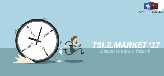 Cartaz TSI2Market'17