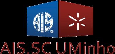 Logo AIS.SC.UMinho